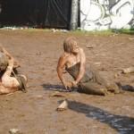 Muddy good fun