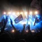 The Prodigy on the Other Stage 2009