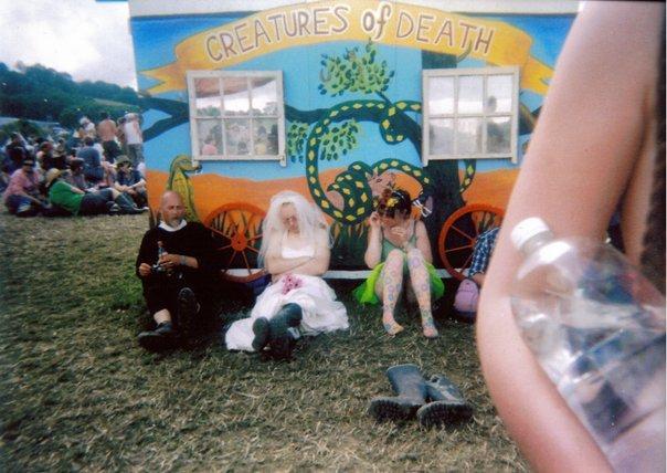 Gallery   Glastonbury Festival   Page 26