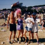 1995 - what a cracking festival!
