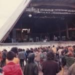 pyramid stage 1985