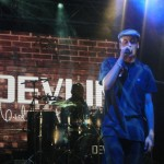 Devlin in the East Dance