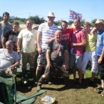 THE BEST WEEK OF MY LIFE!!! MARGATE LADS AT GLASTO 2011