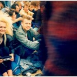 Esther & Tim, Saturday 21 June 1986