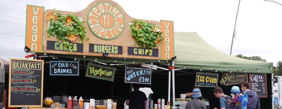 Traders | Glastonbury Festival