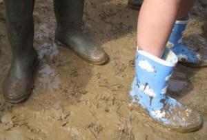 Glastonbury mud proven to have healing properties