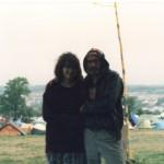 Glastonbury meetings 1