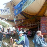 Best Tea House on Site