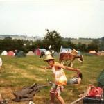 Festival Horses