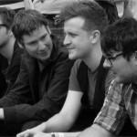 Futureheads at Worthy FM