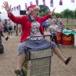 Mobile Grannies jezz!!!