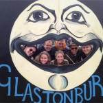 Smile .. Your at Glasto