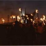 Torchlit Procession