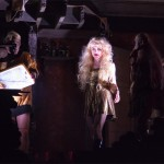 NYC Downlow performance
