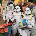 even Stormtroopers need a beer