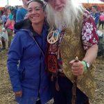 Never too old for Story teller John