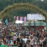The grass hoop