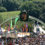 Greenfields hoop