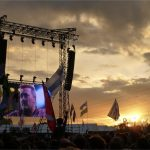 Another sunset set for Elbow