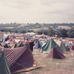 Glastonbury 1986