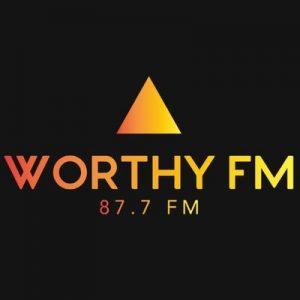 Listen to our radio station, Worthy FM
