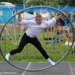 Circus training