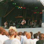 John Martyn at Glastonbury