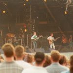 Proclaimers at Glastonbury