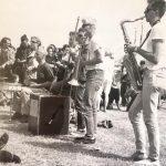 Rockabilly /skiffle band