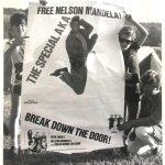 Free free free Nelson  Mandela