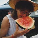 1987 Wend's Watermelon