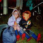 Zoe & Sam 2004