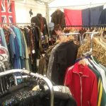 The Dandy Lion Stall
