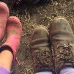 Mud!!