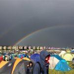 Rainbow, double rainbow,