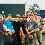 The Fence Crew 2004