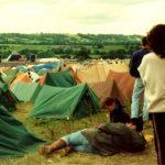 Proper tents!