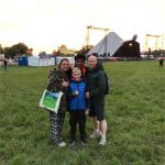 our foster kids 1st glasto